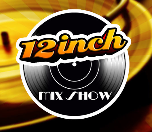 12 inch mix show